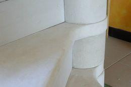 escalier helicoidal beton kit