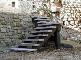 fabricant escaliers pr fabriqu s en kit ext rieurs int rieurs pierre reconstitu e b ton cir. Black Bedroom Furniture Sets. Home Design Ideas